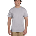 100% Cotton Tall Short-Sleeve T-Shirt