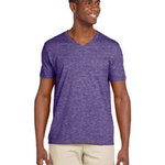 Mens Softstyle V-Neck T-Shirt