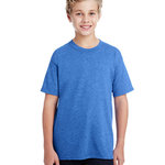 KAY DryBlend® Youth 5.6 oz., 50/50 T-Shirt